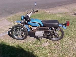 Kawasaki Mc1 90cc 1974 Rare Classic Mini Bike For Sale Cessnock   Nsw  Australia