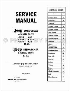 1950 Willys Truck Wiring Diagram  1950  Free Engine Image