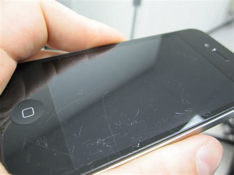 how to remove scratches from iphone screen how to remove scratches from your devices screens