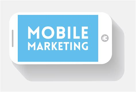 Mobile Marketing by Exclusive Mobile Tipping Point Mobile Marketing Comes Of
