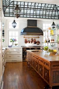 Decorative House Plans With Great Kitchens by 64 Unique Kitchen Island Designs Digsdigs