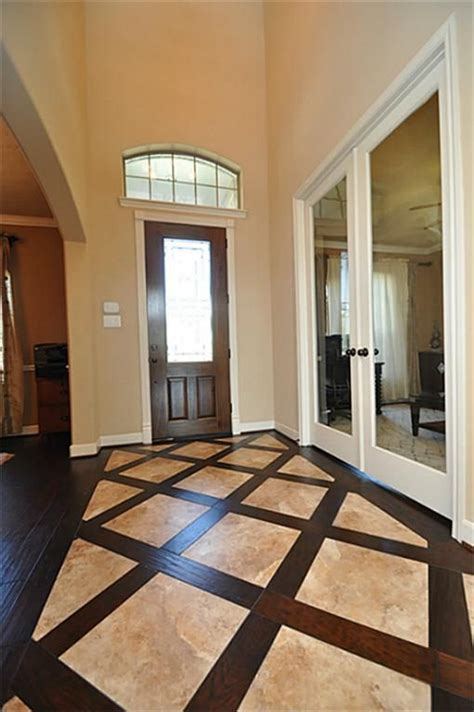 25  best ideas about Foyer Flooring on Pinterest