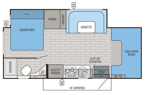 melbourne class  motorhome floorplans prices