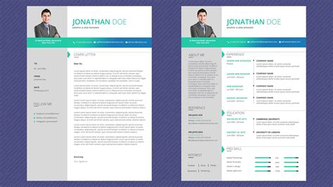 Pro Resume Template by Color Resume Templates Bijeefopijburg Nl