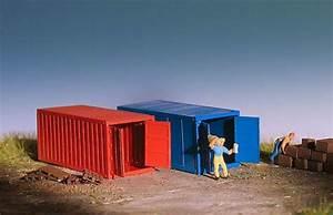 12 Fuß Container : zwei 20 fu container 1 160 ~ Sanjose-hotels-ca.com Haus und Dekorationen