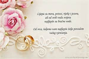 boho wedding ring čestitka za vjenčanje u slici najljepše čestitke
