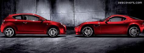 Alfa Romeo 8c Fb Cover Photo