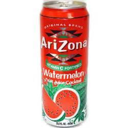 watermelon arizona iced tea Car Tuning