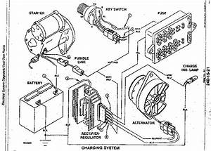 Voltage Regulator Wiring Diagram Kubota