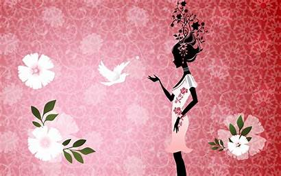 Girly Backgrounds Desktop Background Laptop Cool Iphone