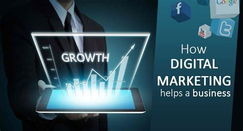 digital marketing company top 10 reasons how digital marketing helps a business