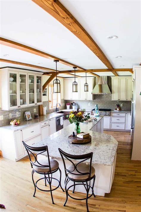 kitchen remodel    sallys baking addiction
