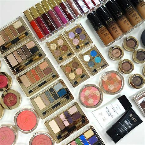 fabulous milani cosmetics