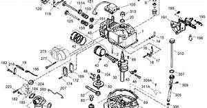 Tecumseh Lawn Mower Engine Diagram