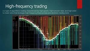 Big Data in Stock Exchange( HFT, Forex, Flash Crashes)