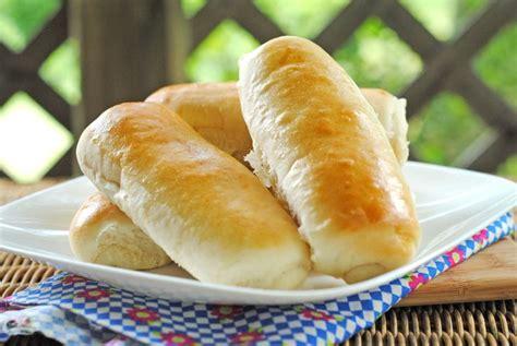 cuisine viennoise les vrais pains à dogs et hamburgers comme aux usa