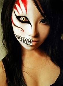 Cool Halloween makeup tips for a unique look Interior