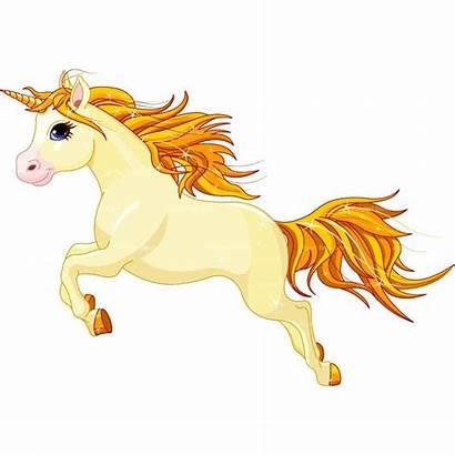 Unicorn Jumping Clipart Desen Mustang Imagine Clip