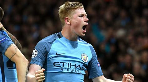 Kevin De Bruyne: Manchester City needed to spend