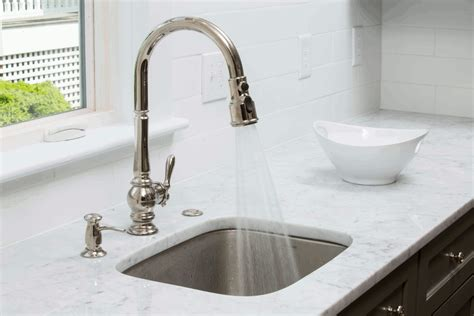 kohler artifacts kitchen faucet myers constructs