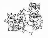 Timmy Coloringonly sketch template