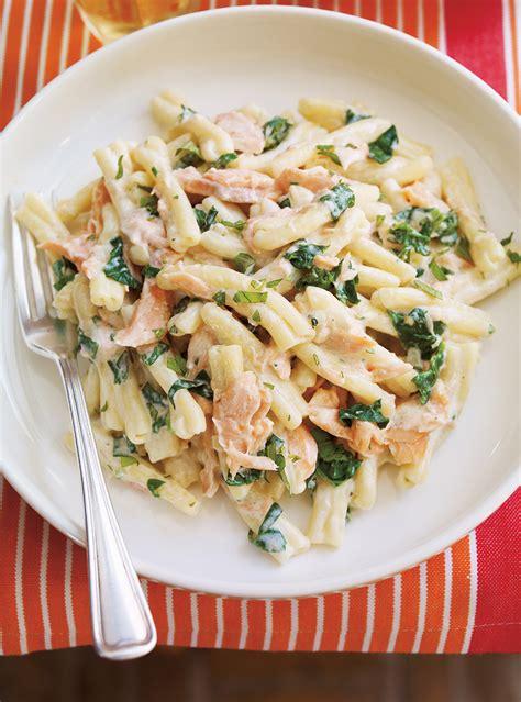 cuisine simple 28 pates au saumon sans creme 28 images recette