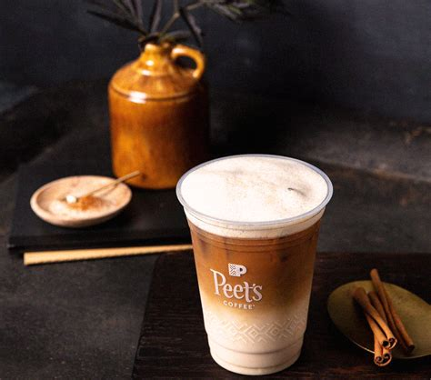 Since alfred peet opened the doors to his first coffee shop over fifty years ago, we've been dedicated to crafting the perfect cup. Peet's Coffee - Shop Petaluma