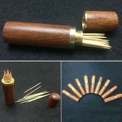 toothpick holders tableware kitchen home collectibles