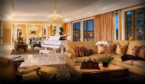 las vegas penthouse suites  penthouse suite green
