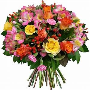 Bouquet De Fleurs : bouquet de fleur a domicile la pilounette ~ Teatrodelosmanantiales.com Idées de Décoration