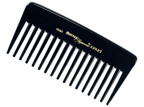 hercules sagemann hair comb seamless  germany
