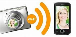 Spiegelreflexkamera Mit Wlan : tipp digitalkameras mit wlan nachr sten und fotos an android ger te senden androidmag ~ Heinz-duthel.com Haus und Dekorationen
