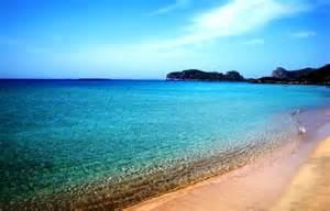 Crete Island Greece Beaches