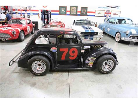 ford legend race car  sale classiccarscom cc