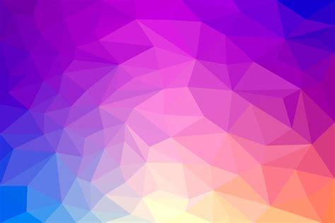 poly triangle pattern  image  pixabay