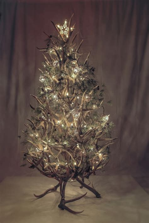 antler christmas trees for sale antler tree large real antlers made in usa