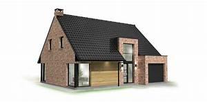 Idée Construction Maison : construction maison klea ~ Premium-room.com Idées de Décoration