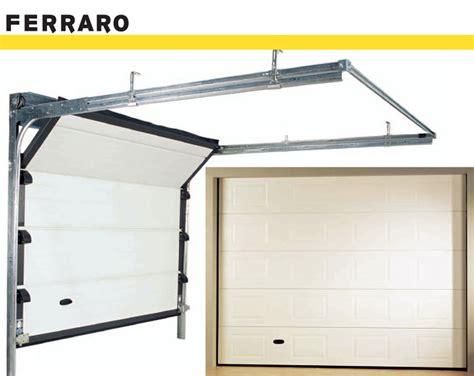 portoni sezionali garage prezzi portoni sezionali prezzi pannelli termoisolanti
