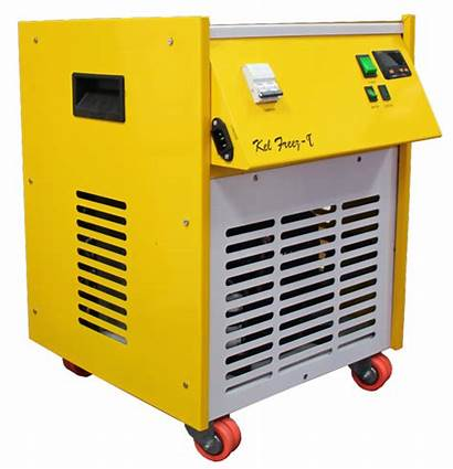 Cooling System Water Nitrogen Refrigerated Analyzer