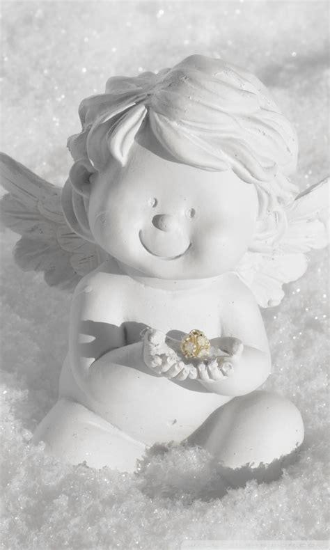 cute angel uhd desktop wallpaper   ultra hd tv wide