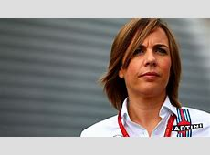 Claire Williams discusses 2017, gender equality in F1 and