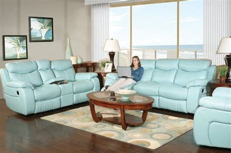 Aqua Living Room Furniture : Leather Living Rooms, Living Rooms And Aqua On Pinterest