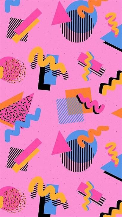90s Retro Wallpapers