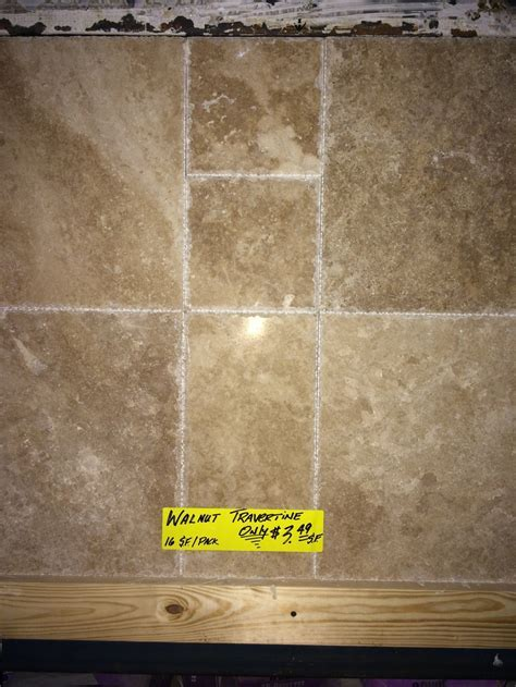 Travertine   for the kitchen or bath ? New Home
