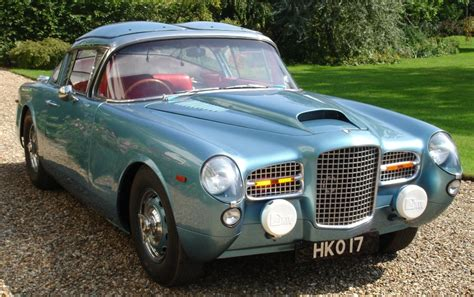 The Facel Vega Car Club – Facel Vega Car Club