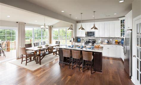 laurel ridge  glen  woodstock home design