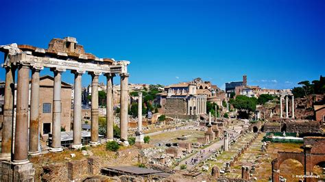 foto de Pictures of the Roman Forum Rome Italy ItalyGuides it