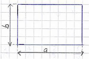 Fläche Berechnen Rechteck : geometrie fl che und umfang des kreis dreieck und rechteck ~ Themetempest.com Abrechnung