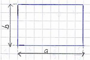 Quadrat Fläche Berechnen : geometrie fl che und umfang des kreis dreieck und rechteck ~ Themetempest.com Abrechnung