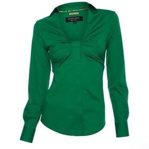 womens green blouse womens emerald green blouse black blouse